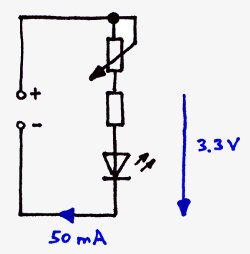 Calculate Capacitor Value Power Supply in addition Index besides Training course ohms law also Led নষ্ট হওয়ার কারণ এবং এর প্র also  on calculating value of led current
