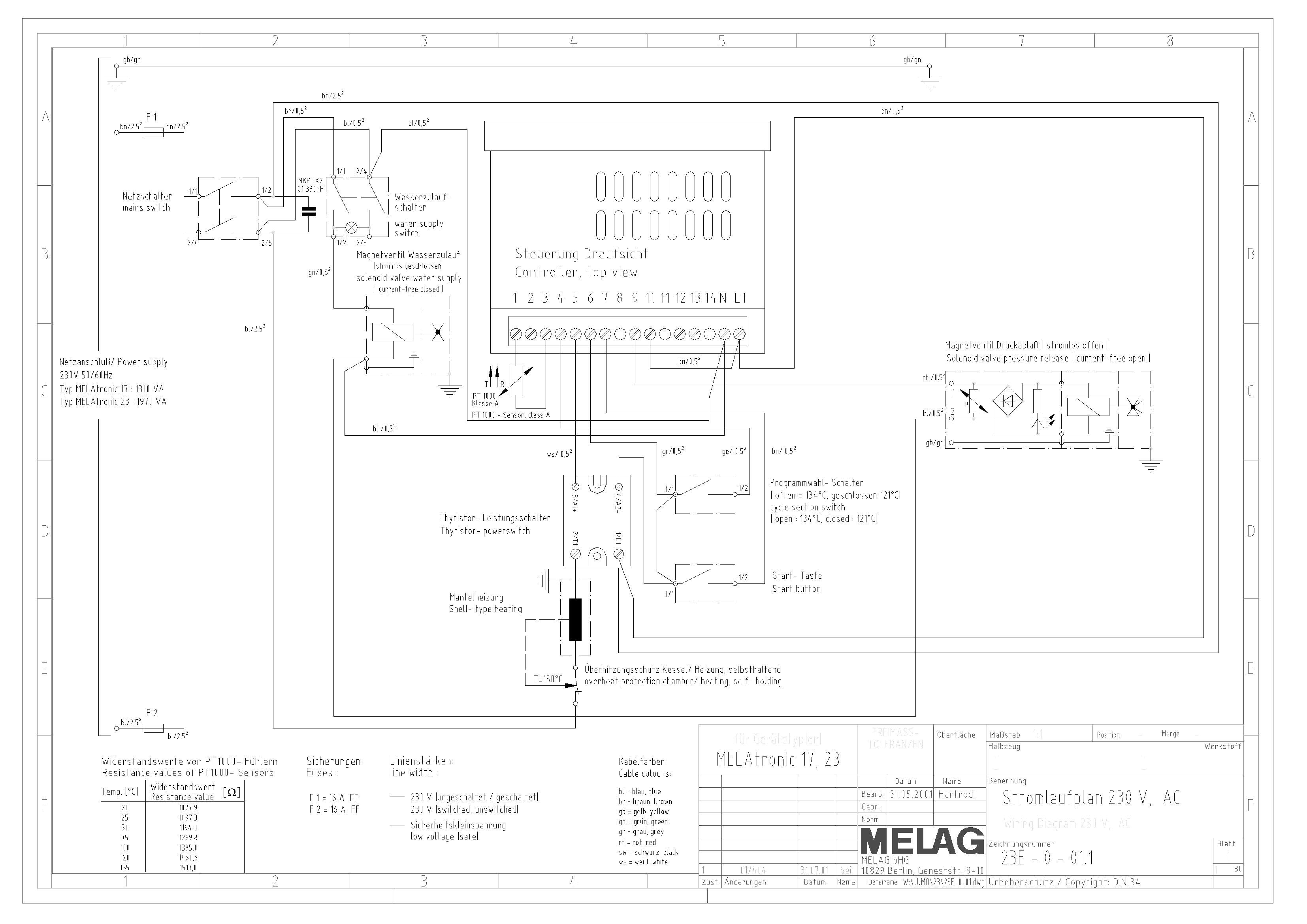 midmark autoclave m11 wiring diagram
